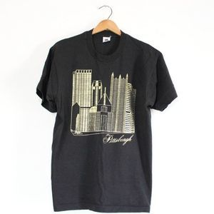 Vintage Pittsburgh Pennsylvania T Shirt
